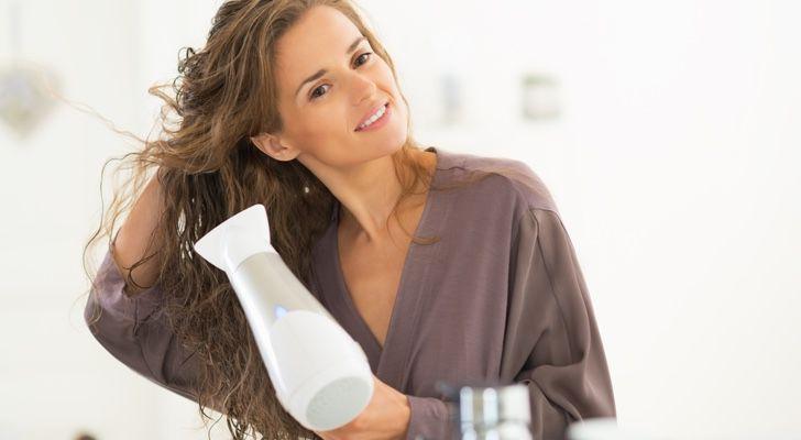 Los mejores secadores de pelo del mercado