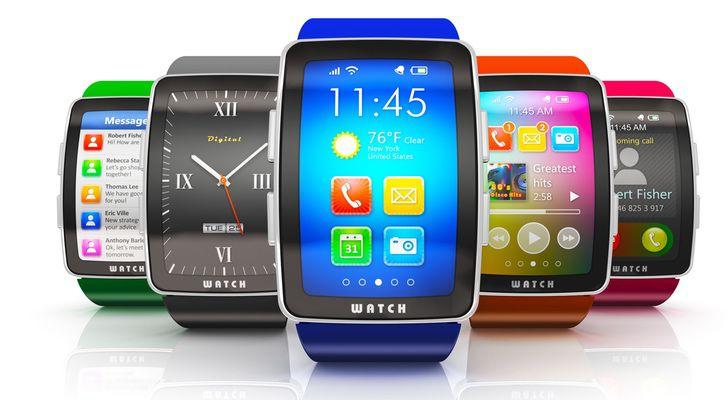 Los mejores smartwatch del mercado
