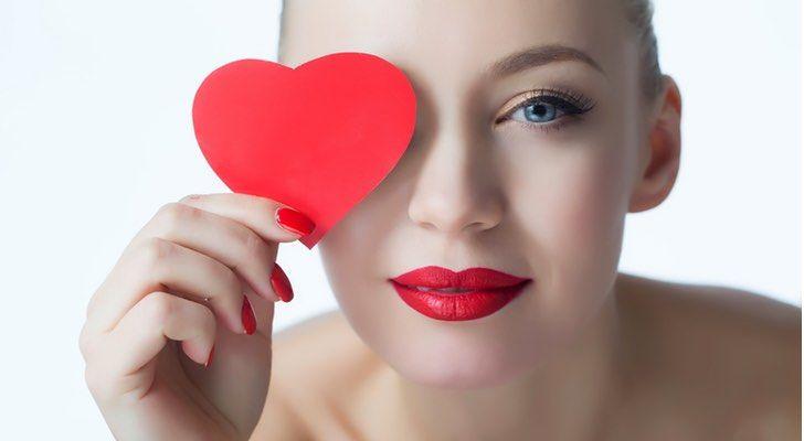Los mejores productos de belleza para San Valentín