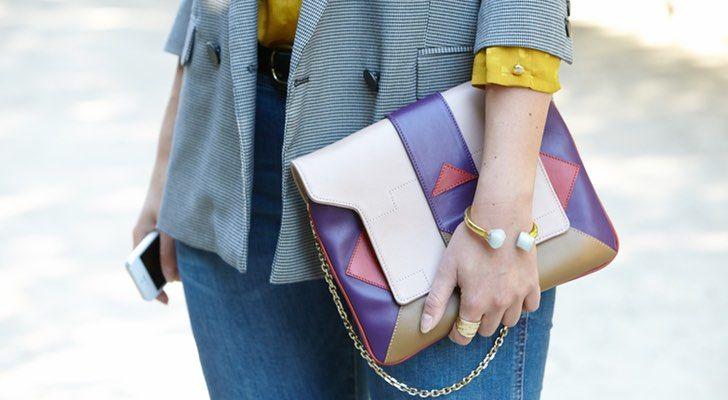 10 bolsos de moda para esta primavera