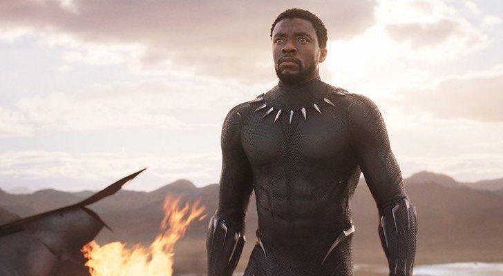 Los 10 mejores artículos de merchandising de 'Black Panther'