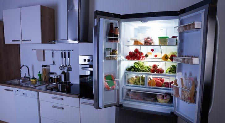 Los 10 mejores frigoríficos del mercado