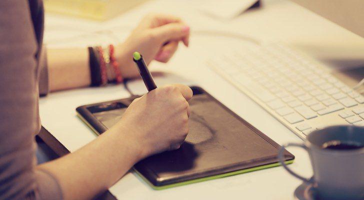 Las 10 mejores tabletas gráficas del mercado