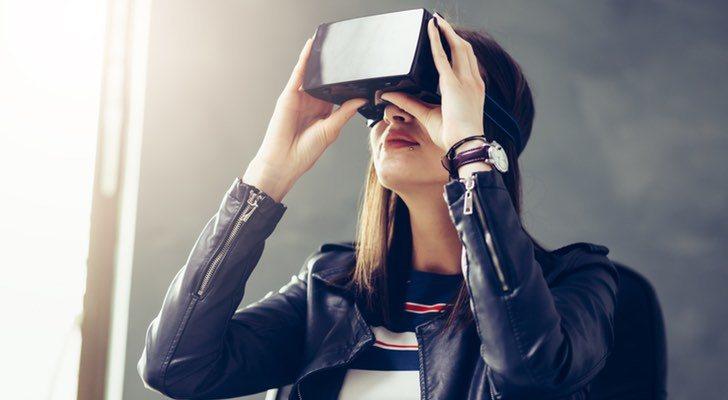 Las mejores gafas de realidad virtual del mercado