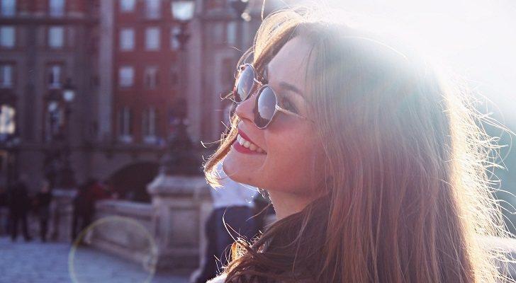 Las 10 mejores gafas de sol de mujer para esta primavera - Capitán ... 2cc37b1ed4ce