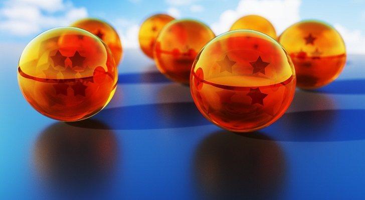 El mejor merchandising de Dragon Ball del mercado