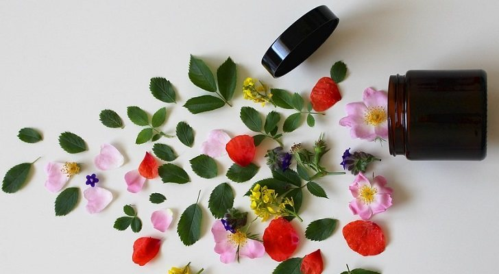 10 productos de cosmética natural para el cuidado de tu piel