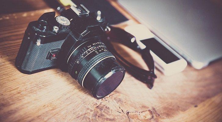 Las mejores cámaras réflex del mercado por menos de 400 euros