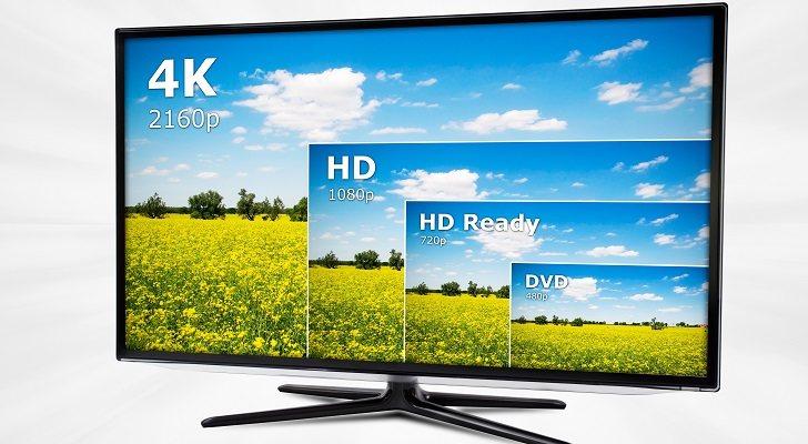 Los mejores monitores 4K para sacar el máximo rendimiento a tus juegos