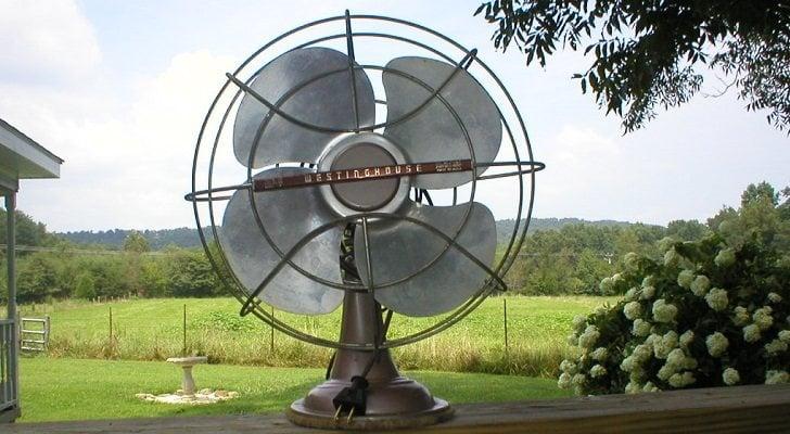 Los mejores ventiladores del mercado para este verano