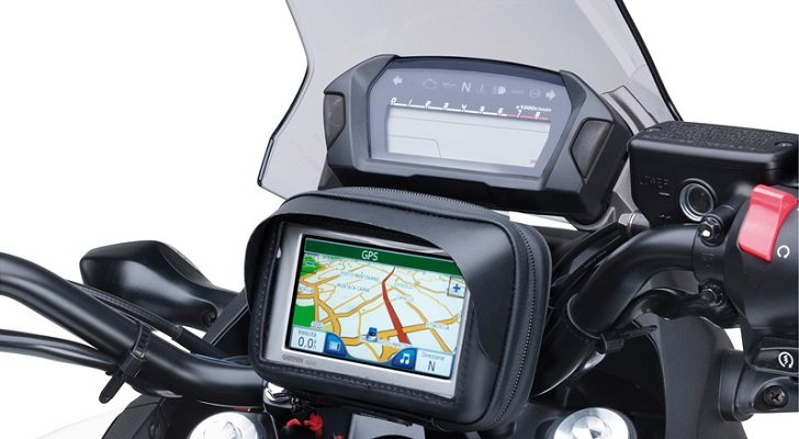 Los mejores GPS para motos del mercado