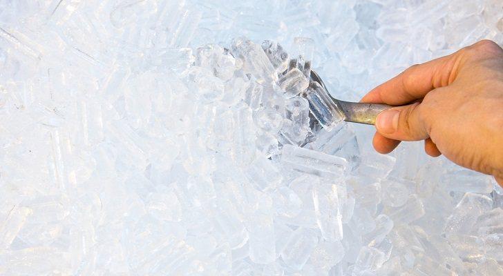 Las mejores máquinas para hacer hielo del mercado