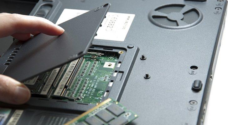 Los mejores portátiles con al menos 12 GB de RAM por menos de 700 euros