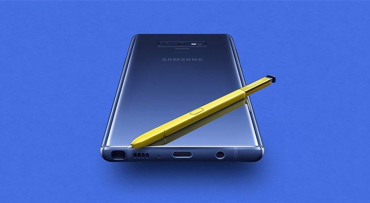 Nuevo Samsung Galaxy Note 9: Todo lo que debes saber y sus mejores accesorios