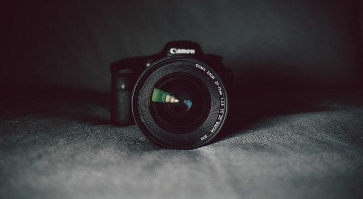 Las mejores cámaras compactas, con al menos 20 MP, por menos de 300 euros