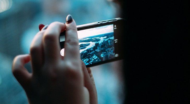 Los mejores móviles, con cámara de al menos 20 MP, por menos de 400 euros