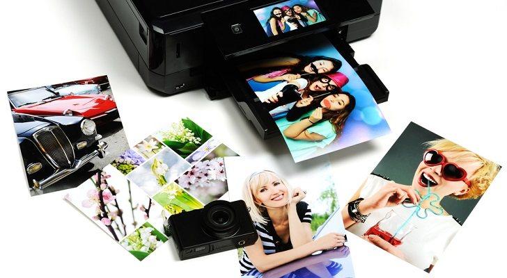 Las mejores impresoras fotográficas del mercado