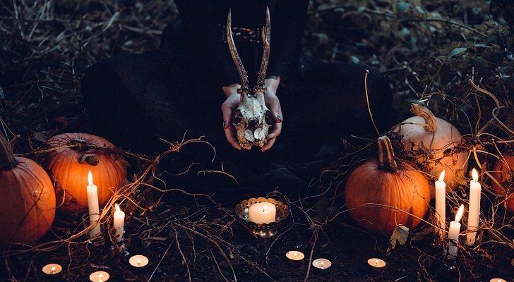 Las mejores películas de terror en Blu-ray para celebrar Halloween 2018