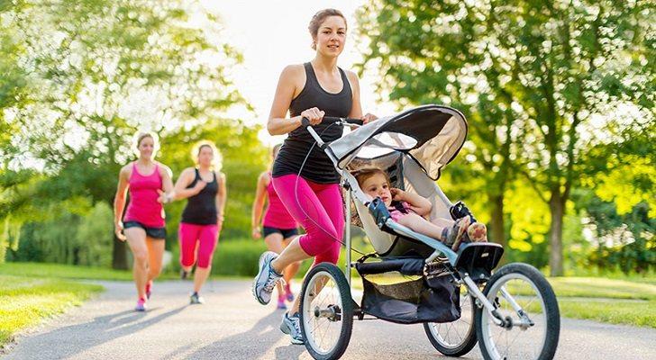 Los mejores carritos deportivos para bebé del mercado