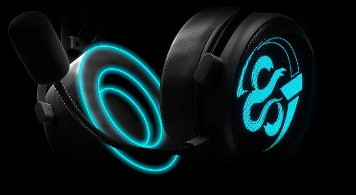 Los mejores auriculares para gaming por menos de 200 euros