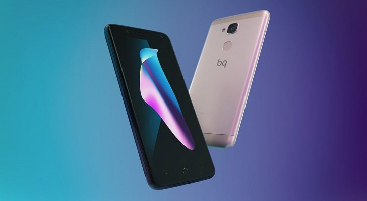 Los mejores móviles Aquaris de BQ