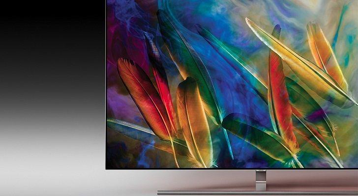 Los mejores televisores de Samsung
