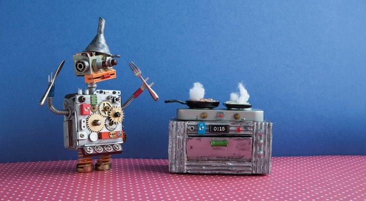 Robot de cocina: Guía de compra
