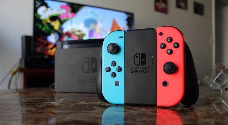 Los mejores juegos para Nintendo Switch del momento - abril 2019