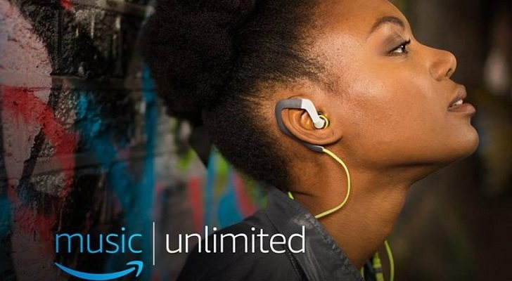 Amazon Prime Day 2019 -  4 meses de Music Unlimited por 0,99 euros