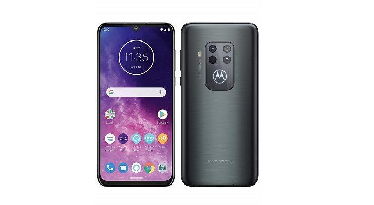 Nuevo Motorola One Zoom con Alexa - Todo lo que necesitas saber