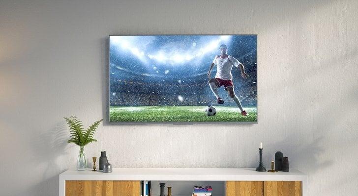 Los mejores televisores de 2019 por menos de 900 euros