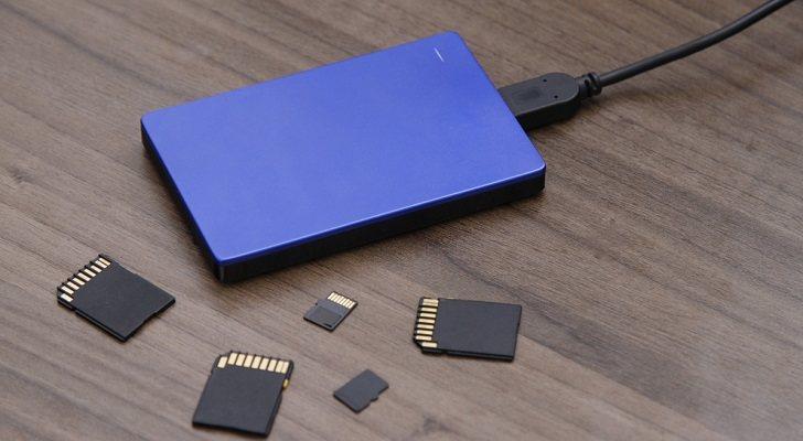 Los mejores discos duros externos SSD del mercado