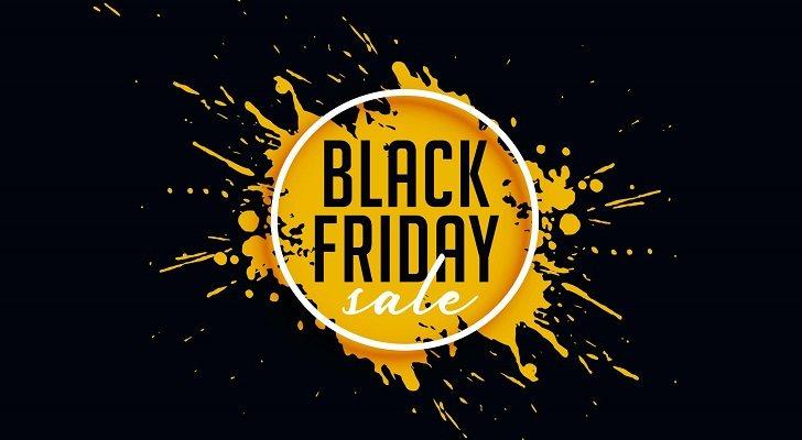 Las mejores ofertas de la Semana del Black Friday - 25 de noviembre