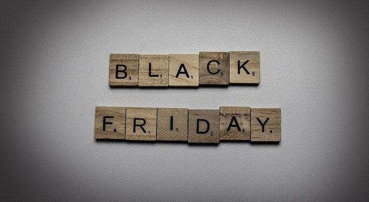 Las mejores ofertas del Black Friday 2019