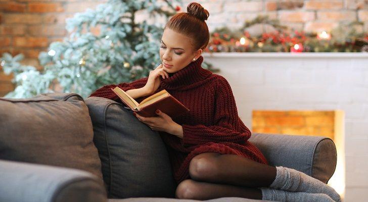 Los mejores libros para regalar estas navidades