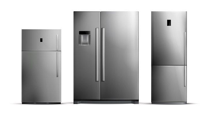 Los mejores frigoríficos combi de Hisense