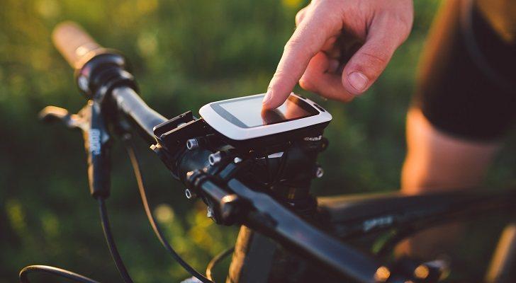 Los mejores ordenadores GPS para ciclismo