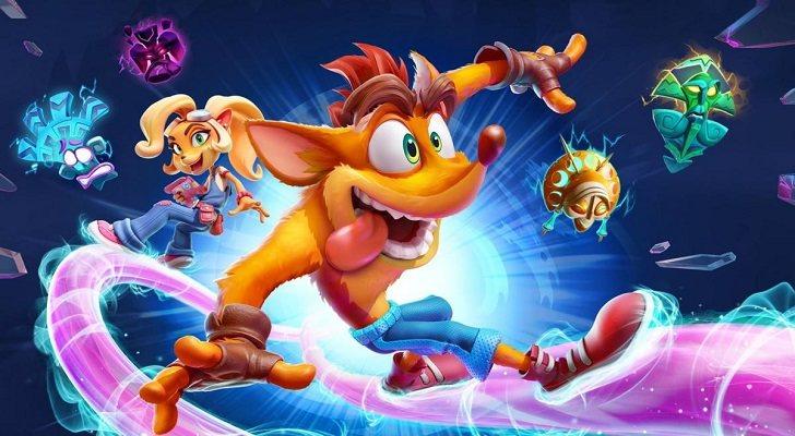 Los mejores juegos de plataformas para PS4