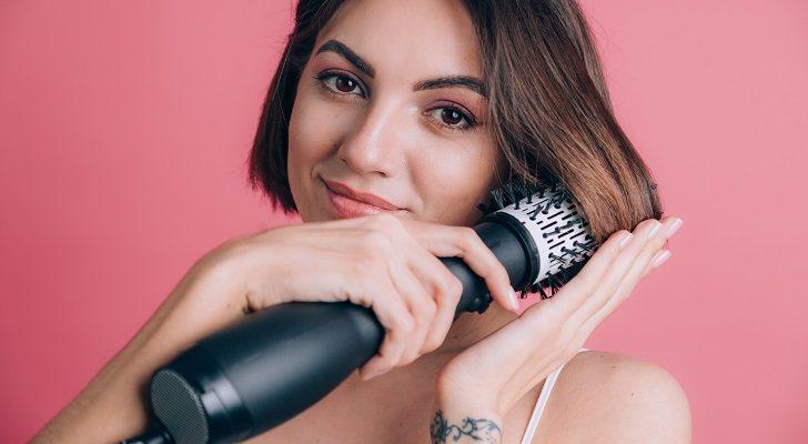 Los mejores cepillos eléctricos para secar y/o peinar el pelo