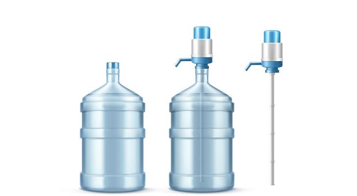 Los mejores dispensadores de agua eléctricos