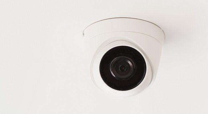 Las mejores cámaras espía del mercado