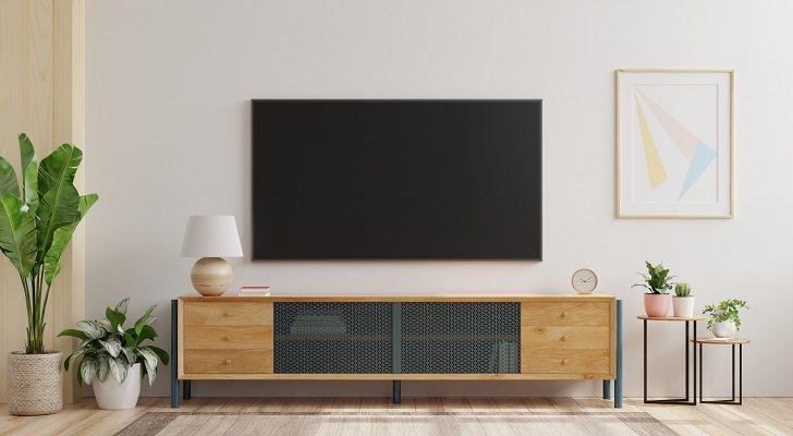 Las mejores novedades destacadas en televisores de 2021