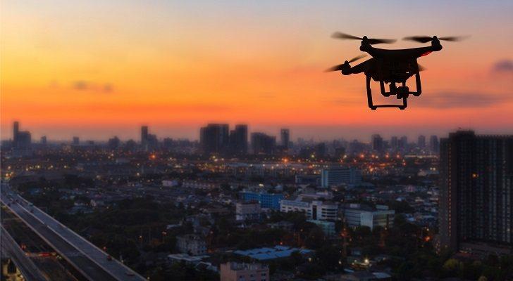 Los mejores drones baratos con cámara integrada