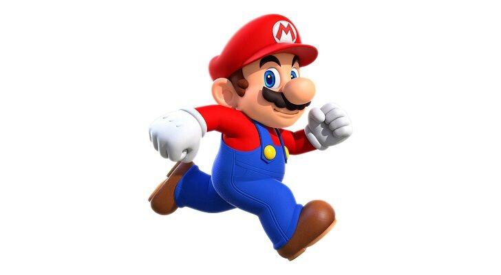 El mejor merchandising de Super Mario Bros.