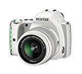 Pentax K-S1 + DAL 18-55mm - Cámara réflex, Blanco