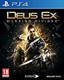 Deus Ex: Mankind Divided - Day One Edition