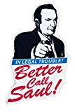 Alfombra Breaking Bad Better Call Saul 57 X 105 Cm