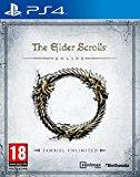 The Elder Scrolls Online : Tamriel Unlimited - PlayStation 4 [Importación francesa]