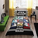 Star Wars, juego de cama