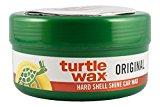 Turtle Wax TW51769 Green Line Cera En Pasta Original, Multicolor, 397gr
